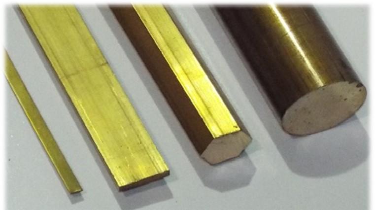 Brass Manufacturers