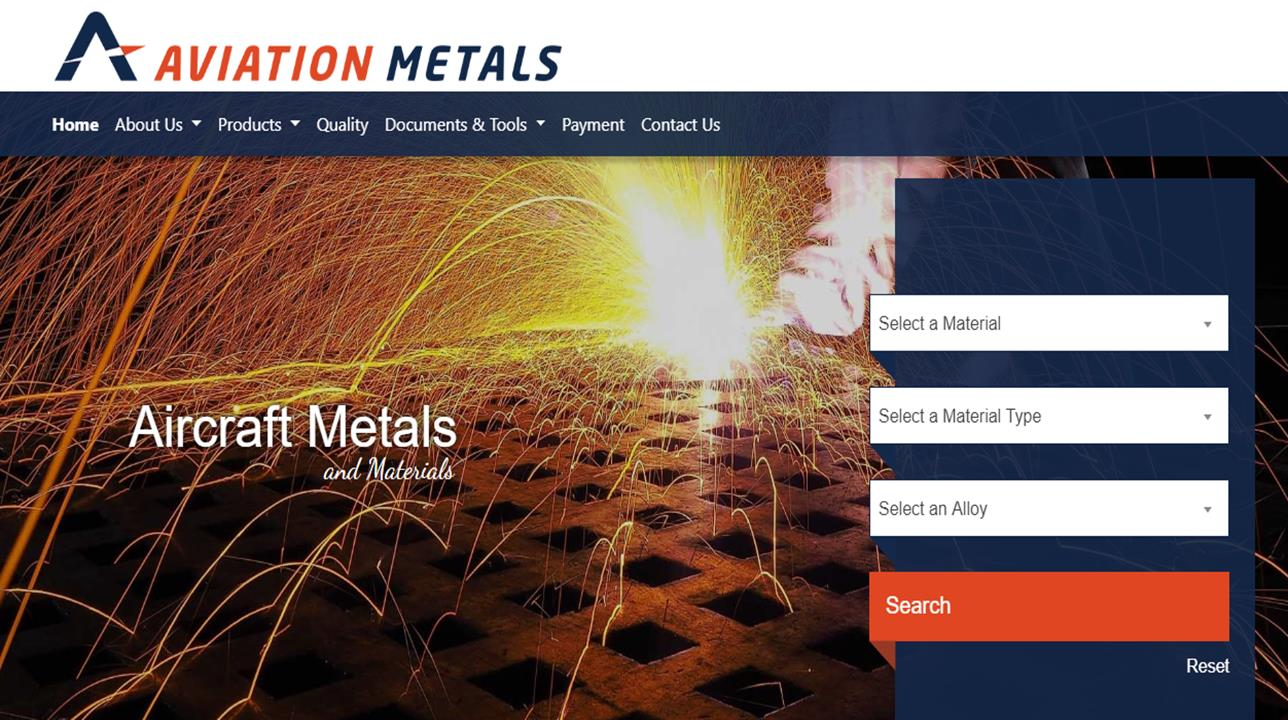 Aviation Metals, Inc.