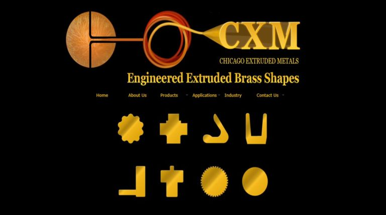Chicago Extruded Metals Company