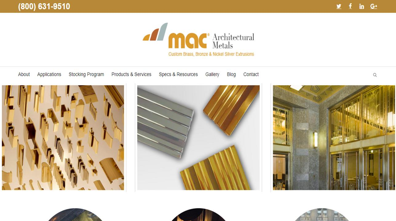 Mac Metals, Inc.