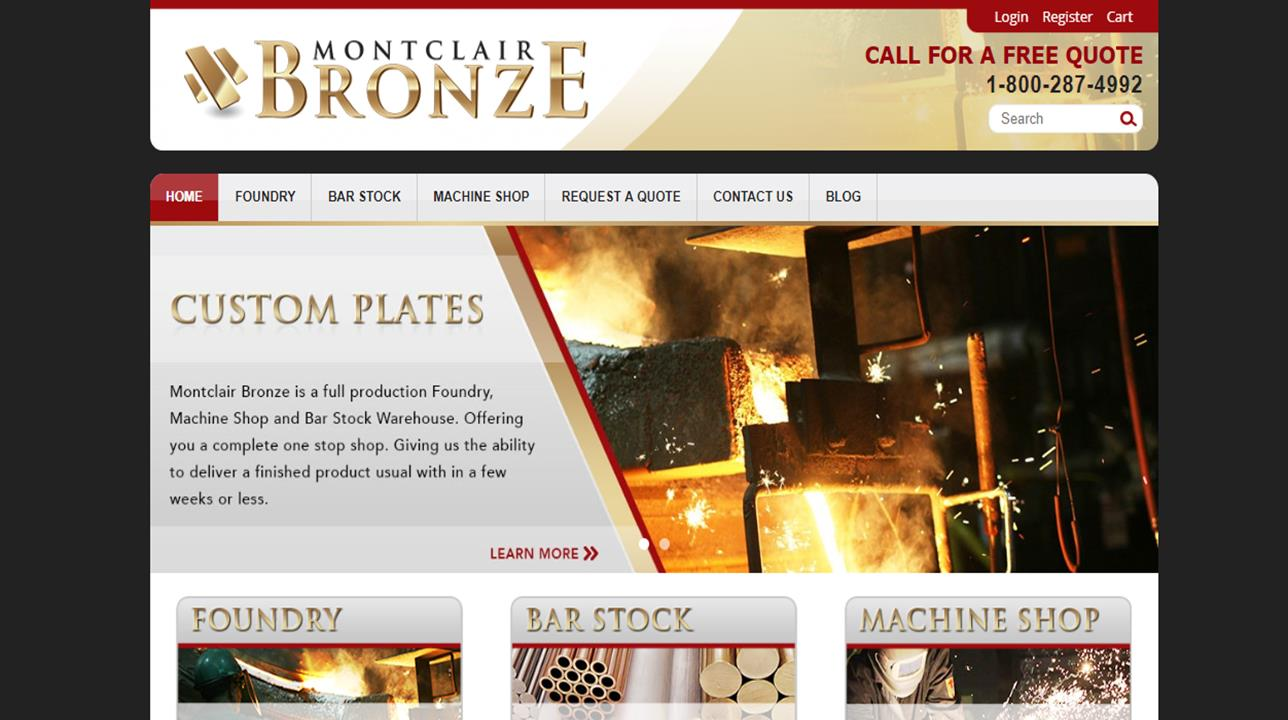 Montclair Bronze, Inc.