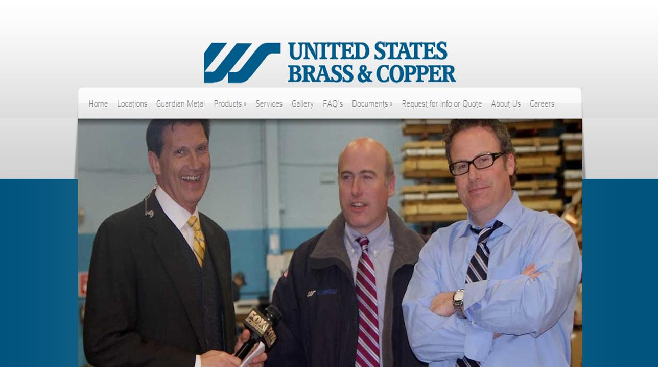 United States Brass & Copper