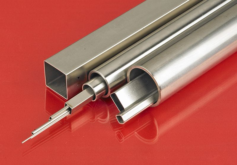 Stainless Steel Tubing – Eagle Stainless Tube & Fabrication, Inc.