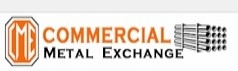 Commercial Metal Exchange Logo