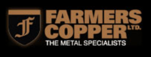 Farmer's Copper Ltd. Logo