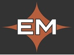 The Electric Materials Company Logo